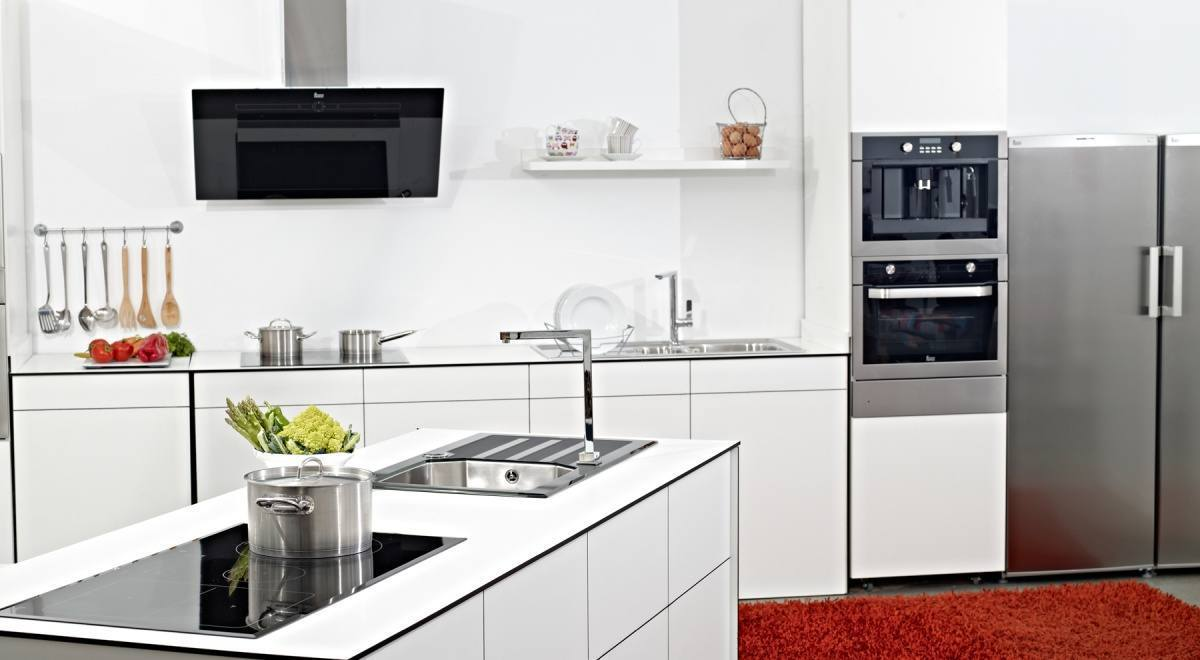 Kitchen Appliances Kitchen Cabinets And Wardrobes In Dubai And Uae