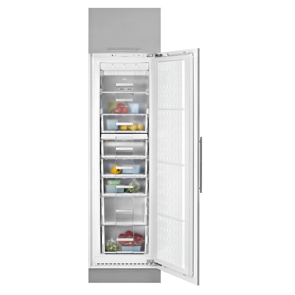 Teka Kitchen Appliances: Shafic Dagher