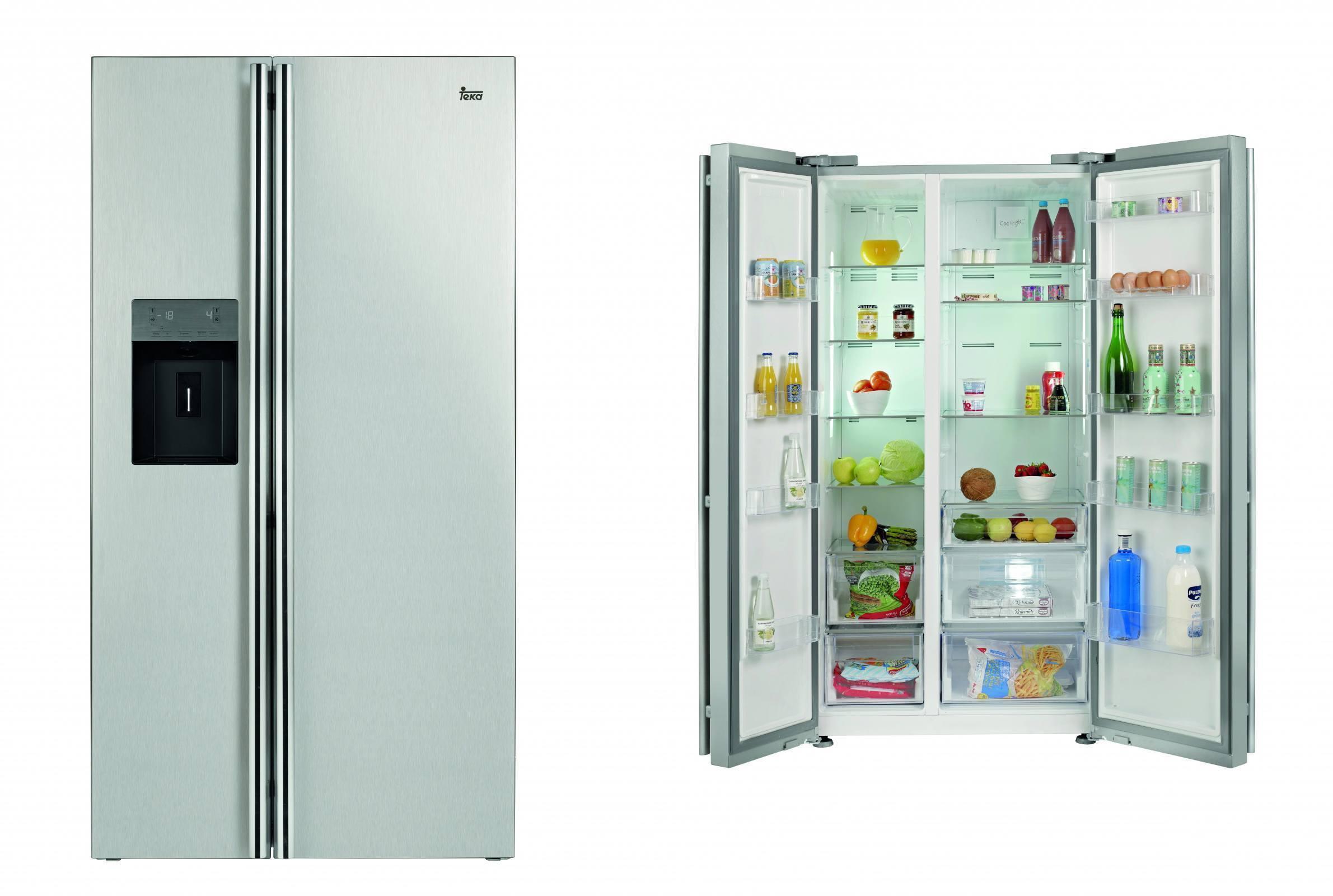 Refrigerator Shafic Dagher